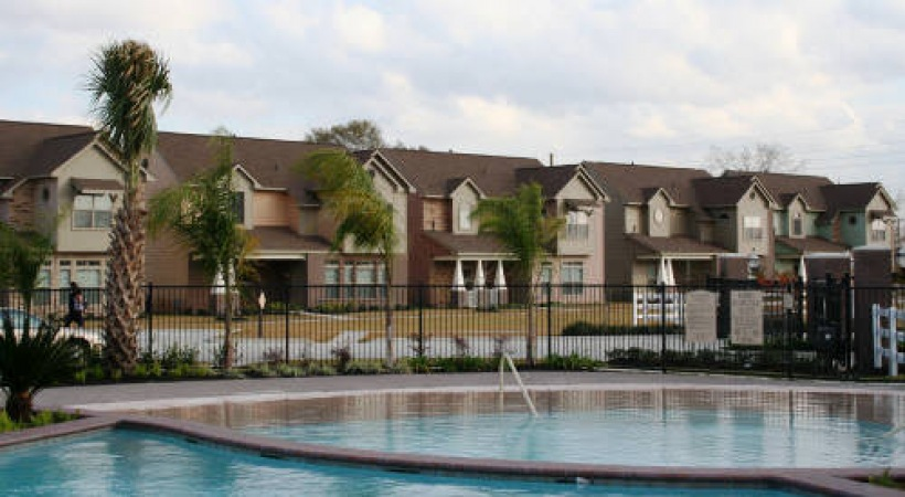 Parkway Ranch Pool